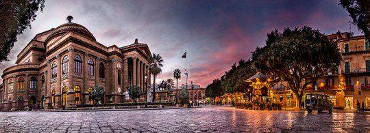 5 самых популярных экскурсий на Сицилии из Палермо
