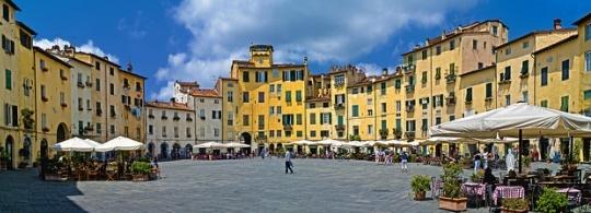 5 самых интересных экскурсий во Флоренции