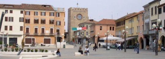 Местре – спутник Венеции: как добраться и где остановиться