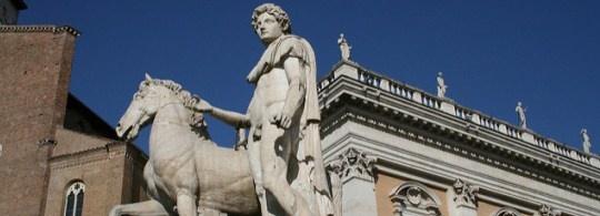 Капитолийский холм в Риме: история, время работы и где находится