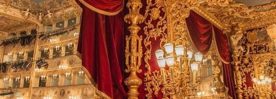 Театр Ла Фениче в Венеции: история, билеты и как добраться