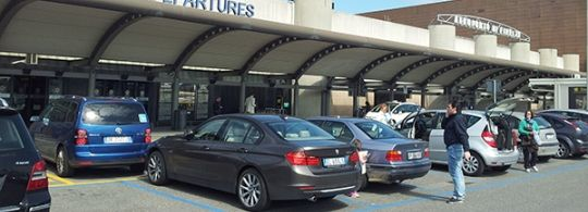 Аэропорт Флоренции и как добраться до центра города