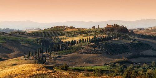 Экскурсии из Флоренции на 1 день: ТОП-5 самых популярных