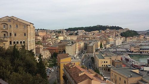 Город Анкона в Италии: достопримечательности, пляжи, кухня, как добраться