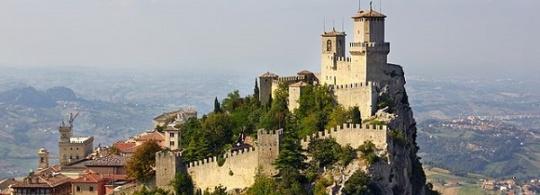 Сан-Марино – город-государство в Италии: как добраться, достопримечательности, шоппинг