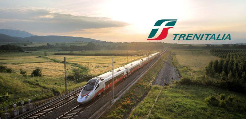 Trenitalia – итальянские железные дороги и особенности онлайн-билетов