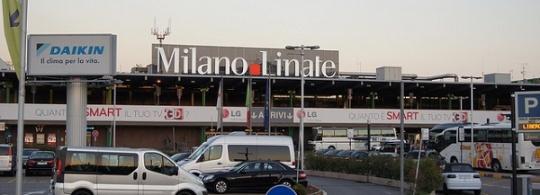 Аэропорт Линате в Милане: как добраться до центра города