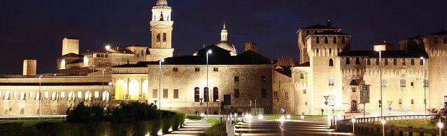 Мантуя в Италии: что посмотреть и как добраться