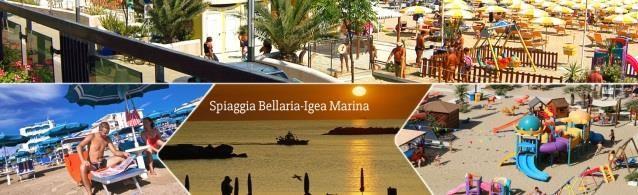 Беллария в Италии: что посмотреть и как добраться