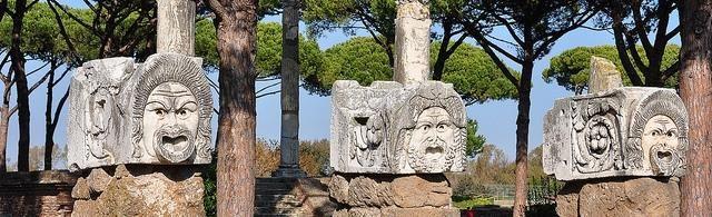Лидо ди Остия и Остия Антика: что посмотреть и как добраться