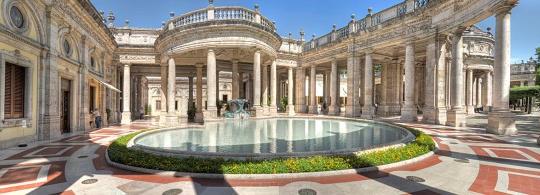 Курорт Монтекатини-Терме в Италии: термы, достопримечательности, как добраться