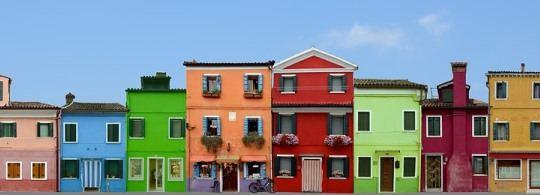 8 самых примечательных островов Венецианской лагуны