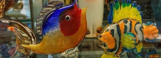 Магазины в Венеции: где покупать сувениры и деликатесы