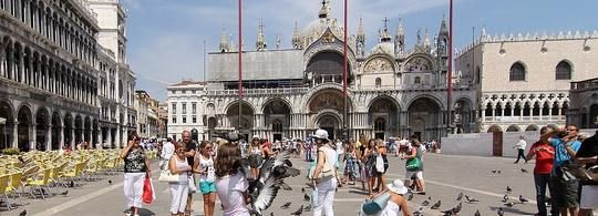 Главные Музеи Венеции на Сан Марко: экспозиция, часы работы и билеты