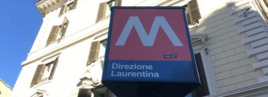 Метро в Риме: карта, стоимость, время работы