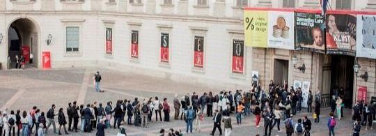 7 примечательных музеев Милана с бесплатным входом