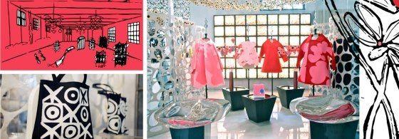 7 наиболее примечательных магазинов Милана