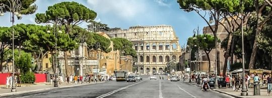 5 самых примечательных экскурсий ИЗ Рима на 1 день