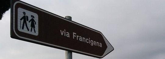 Маршрут по Via Francigena в Италии и как получить 2 бесплатные ночевки в Риме