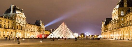 Что посмотреть в Париже самостоятельно за 1 день