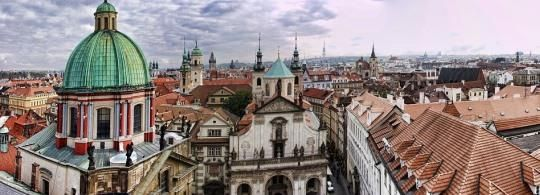 Что посмотреть в Праге самостоятельно за 1 день