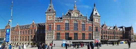 Что посмотреть в Амстердаме самостоятельно за 1 или 2 дня
