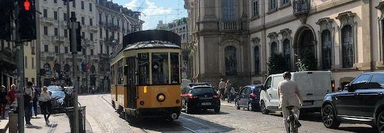 Погода в Милане по месяцам