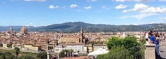 Что посмотреть во Флоренции самостоятельно за 3 часа, 1, 2, 3 и 4 дня
