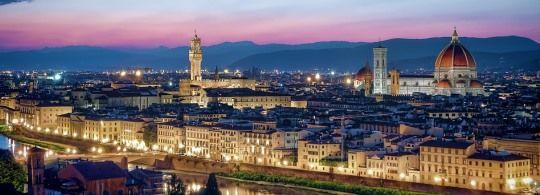 10 бесплатных достопримечательностей Флоренции: карта, фото, описание