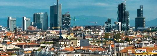 10 бесплатных достопримечательностей Милана