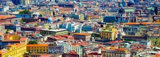 9 самых интересных музеев Неаполя: адреса, часы работы, билеты