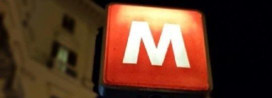 Метро Неаполя: схема, часы работы, цены и самые красивые станции