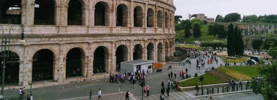 Центр Рима: 12 самых интересных мест