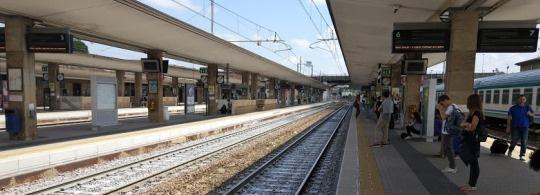 Поезда из Вероны: расписание, вокзалы, билеты