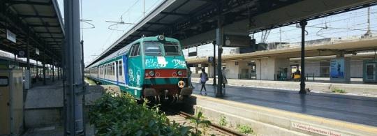 Поезда из Болоньи: вокзал, расписание, билеты