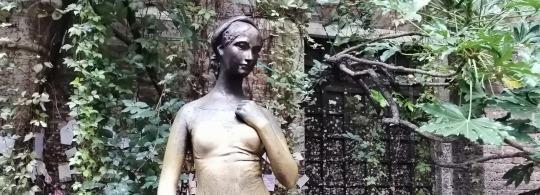 Дом Джульетты в Вероне: адрес, часы работы, как добраться