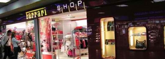 Сувениры и шопинг в Риме: что привезти