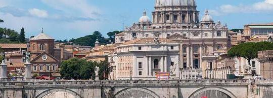 Что посетить в Риме: TOP-8 древнеримских мест в столице Италии. Часть II