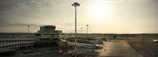 Милан: Как добраться из аэропорта Мальпенса в центр города
