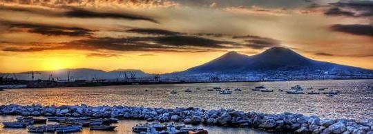 Чем заняться и что посмотреть в Неаполе: TOP-8 идей от BlogoItaliano. Часть I