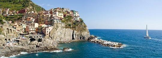 Итальянская Ривьера или Жемчужины побережья Лигурии. Часть II