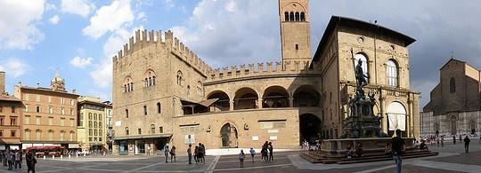 Что посмотреть в Болонье: TOP-8 мест, которые стоит посетить. Часть II
