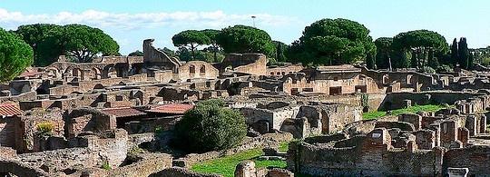 Однодневные поездки из Рима: куда отправиться на 1 день. Часть II
