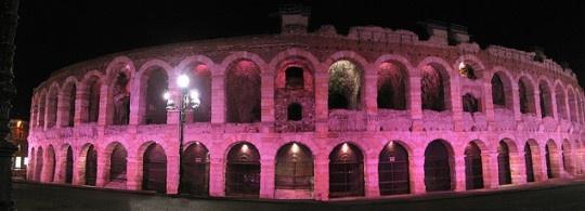 Оперный Фестиваль в Вероне: 100 лет в обед или как купить билеты на Пласидо Доминго за $42