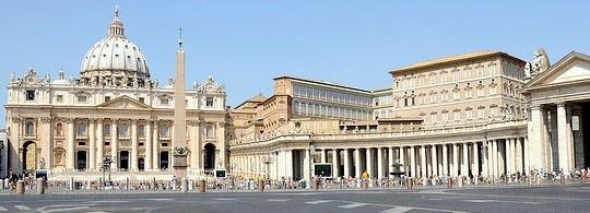 Собор Святого Петра: must see в Риме