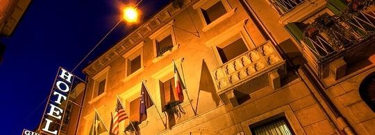 Лучшие отели Вероны 3 звезды: TOP-5 BlogoItaliano