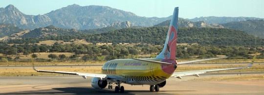 Аэропорт Коста-Смеральда в Ольбии и как добраться до отеля