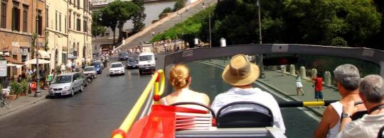 Автобусы в Италии: особенности, расписание и билеты