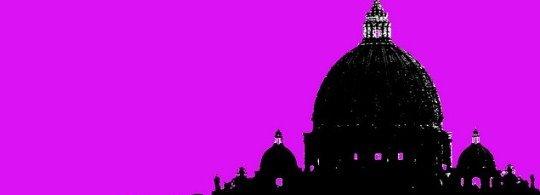 Рим в июле