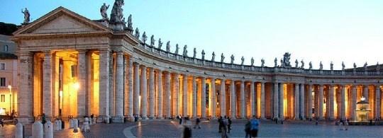 Самые интересные экскурсии в Ватикане